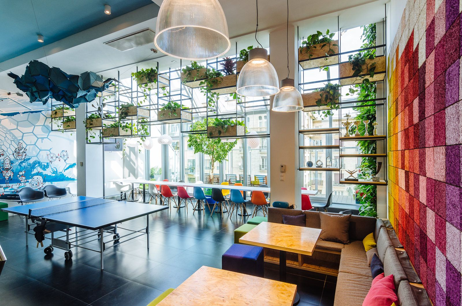 Skyscanner   Budapest Offices   Visit City Lighting Products! Https://www.