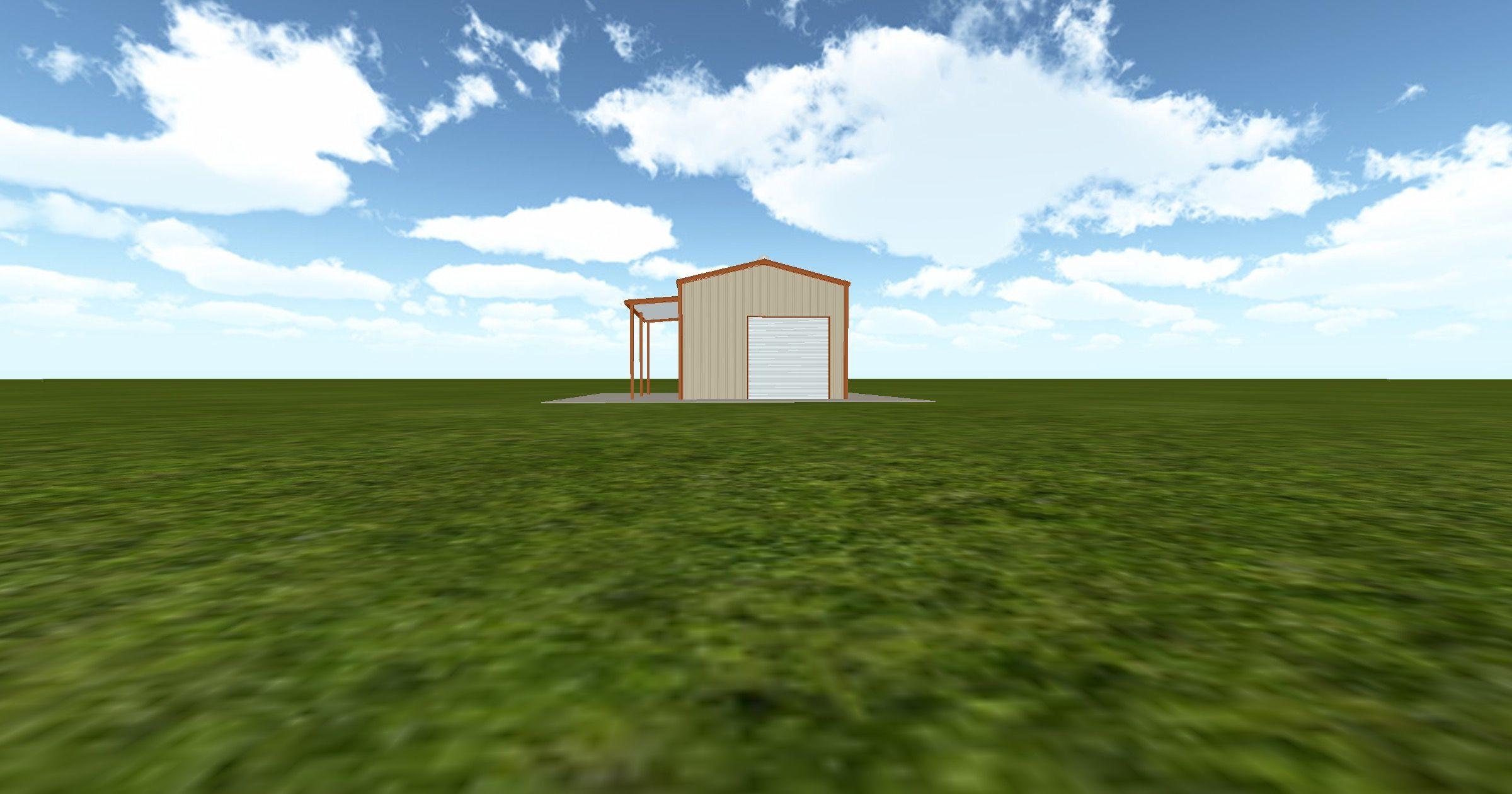 Cool 3D #marketing http://ift.tt/29mCZ51 #barn #workshop #greenhouse #garage #roofing #DIY