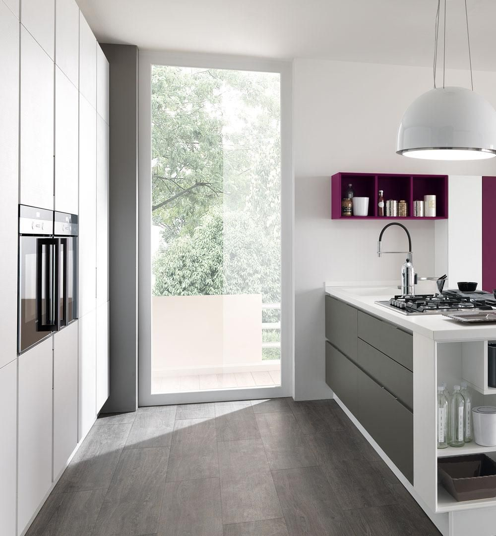 Essenza - Cucine Moderne - Cucine Lube | Home | Pinterest | Kitchen ...