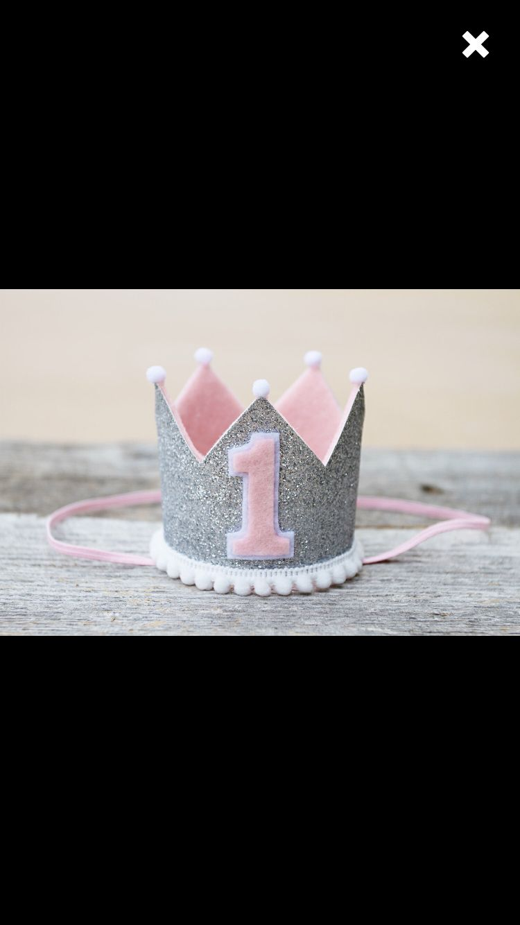 B day crown