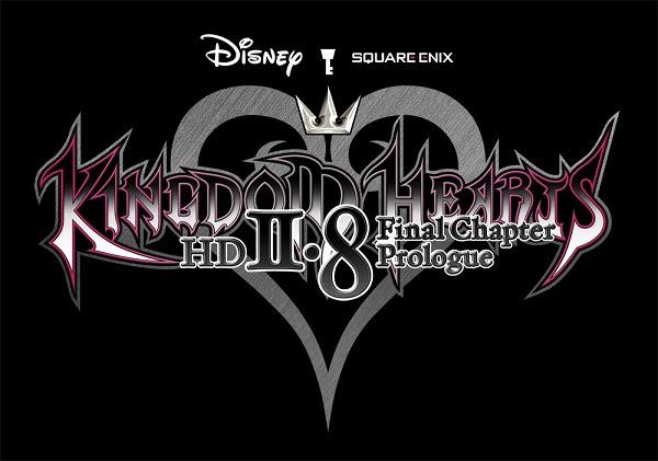LIMA VAGA: Kingdom Hearts HD II.8 para PS4