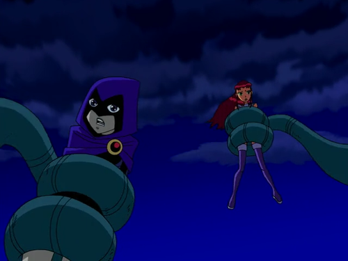 Teen Titans Trouble In Tokyo Download 39