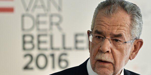 Van der Bellen will CETA sorgsam prüfen - oe24.at