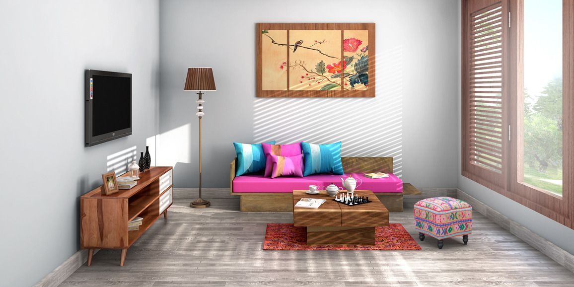 Customize Contemporary Living Room Designs Online Buy Pink Glam Pleasing Design Your Living Room Online Decorating Inspiration