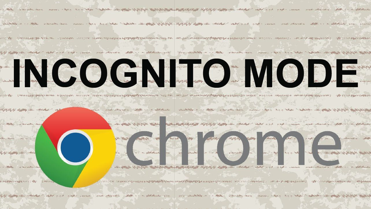 How To Disable Incognito Mode In Chrome On Windows 10 Windows Chrome Windows 10