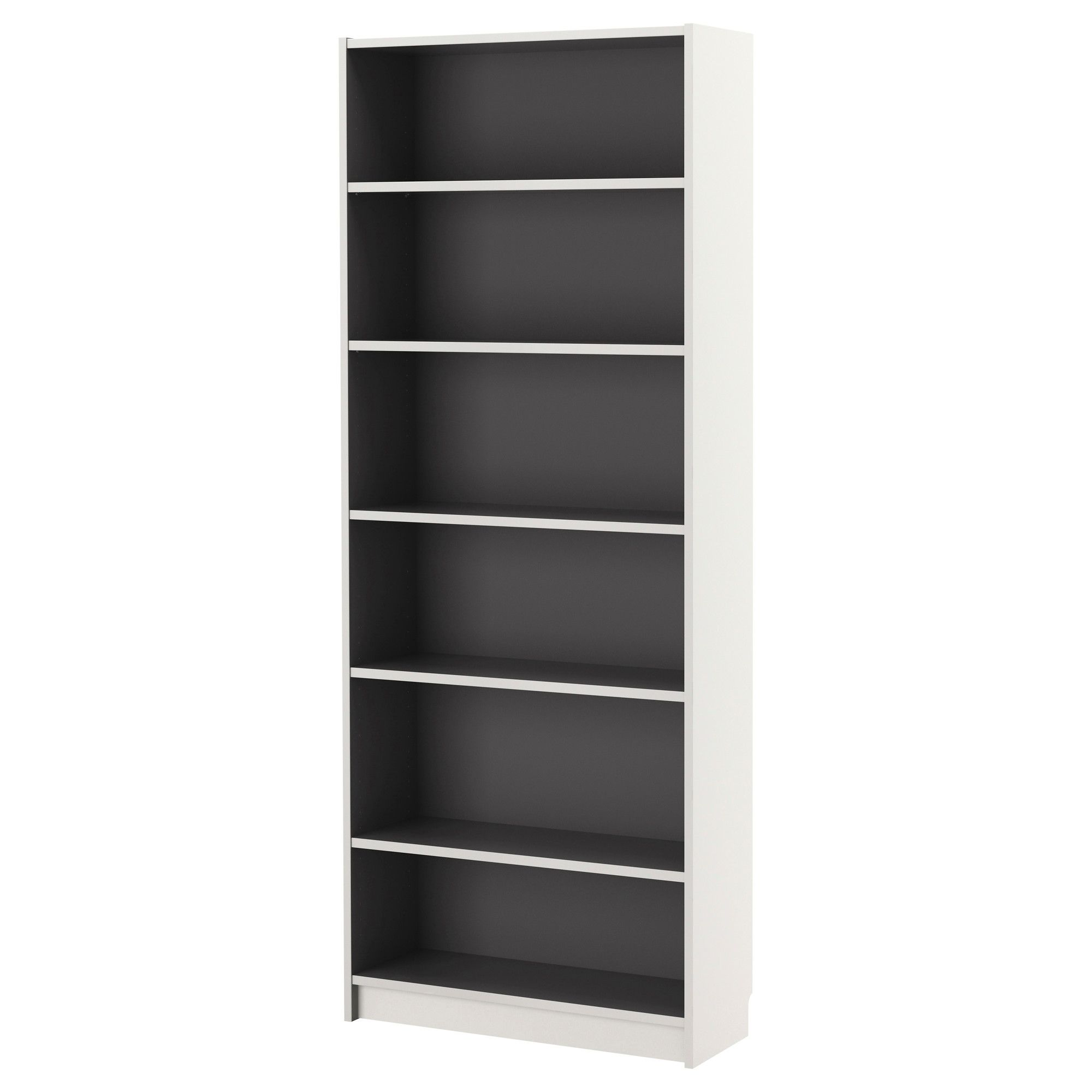 billy bookcase ikea dimensions 31 1 2x11x79 1 2 ja project selects living room. Black Bedroom Furniture Sets. Home Design Ideas