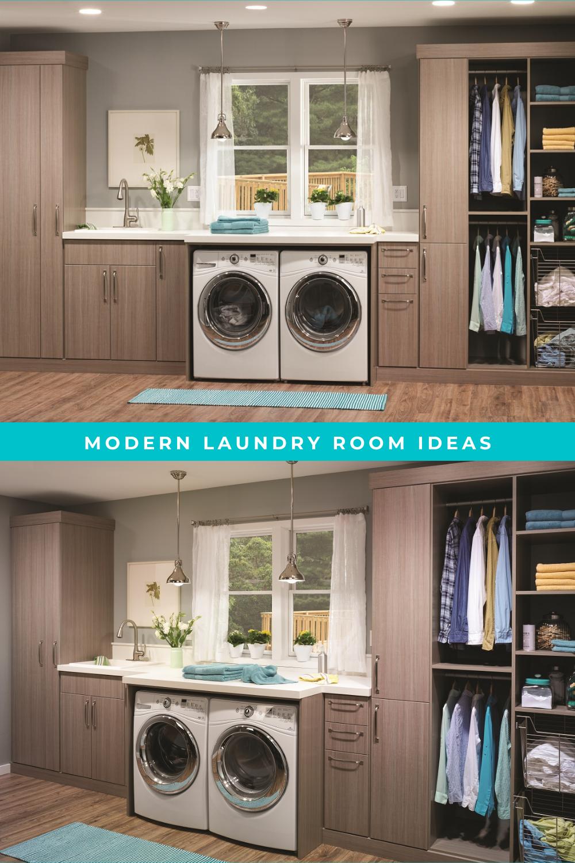 Trending Modern Laundry Room Ideas Modern Laundry Rooms Custom Laundry Room Laundry Room