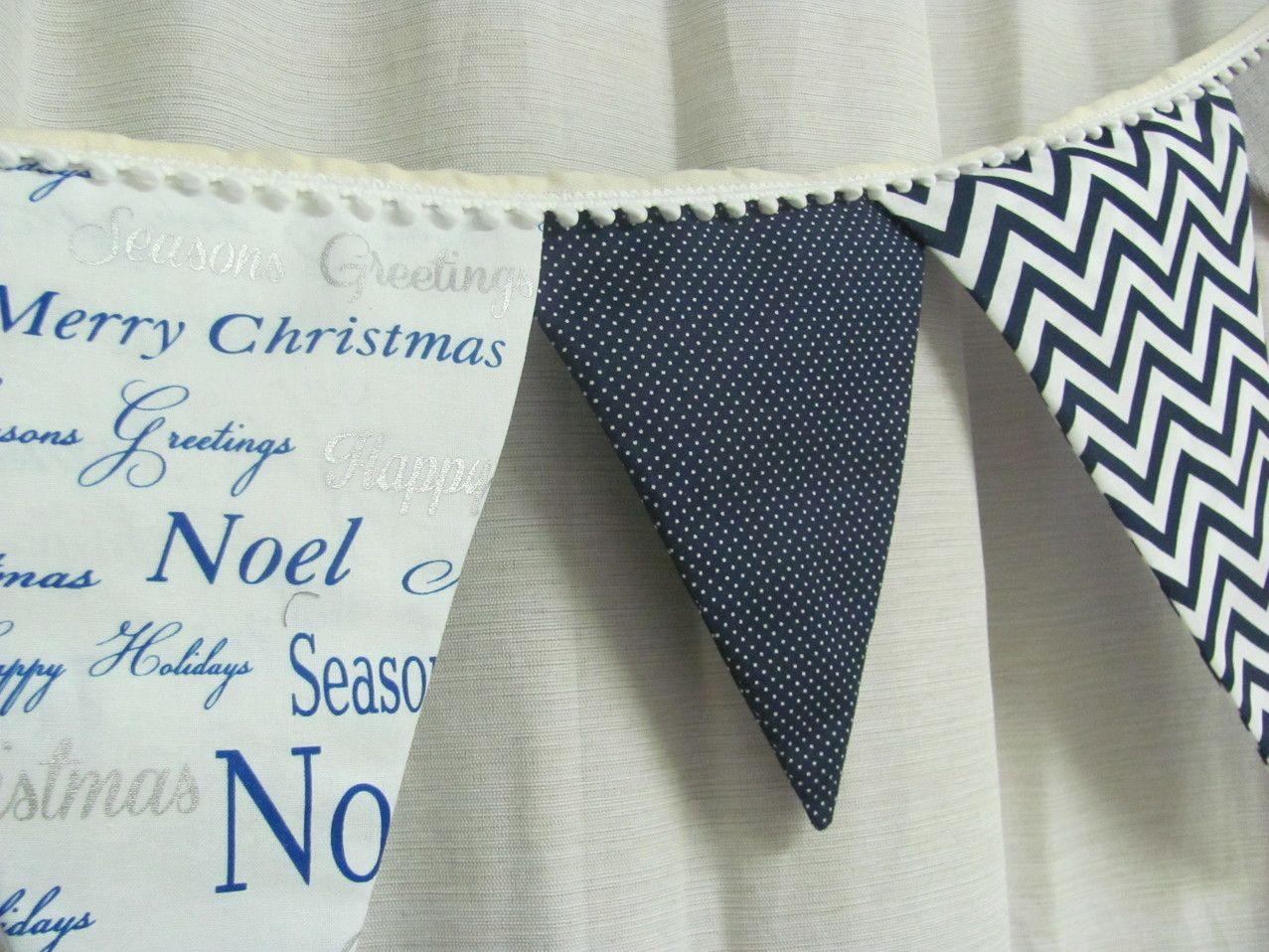 Blue Christmas!! Fancy!!