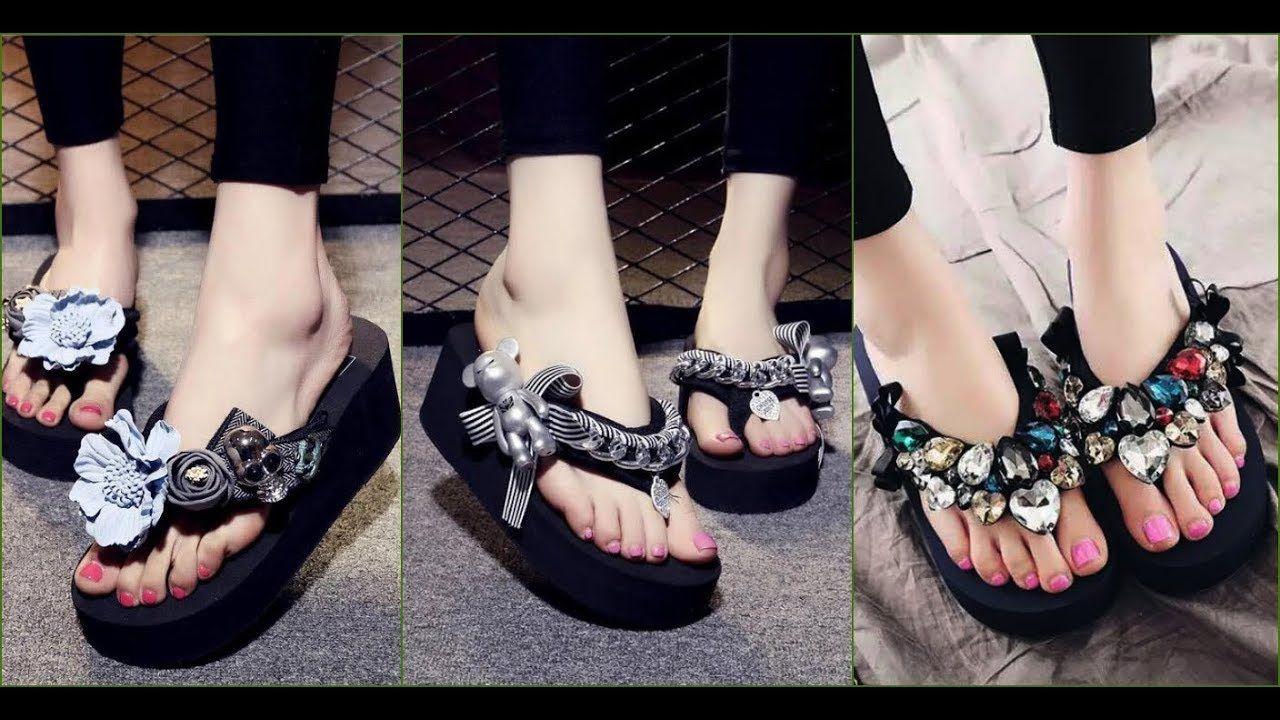 Designer Flip Flops #Sandals Collection
