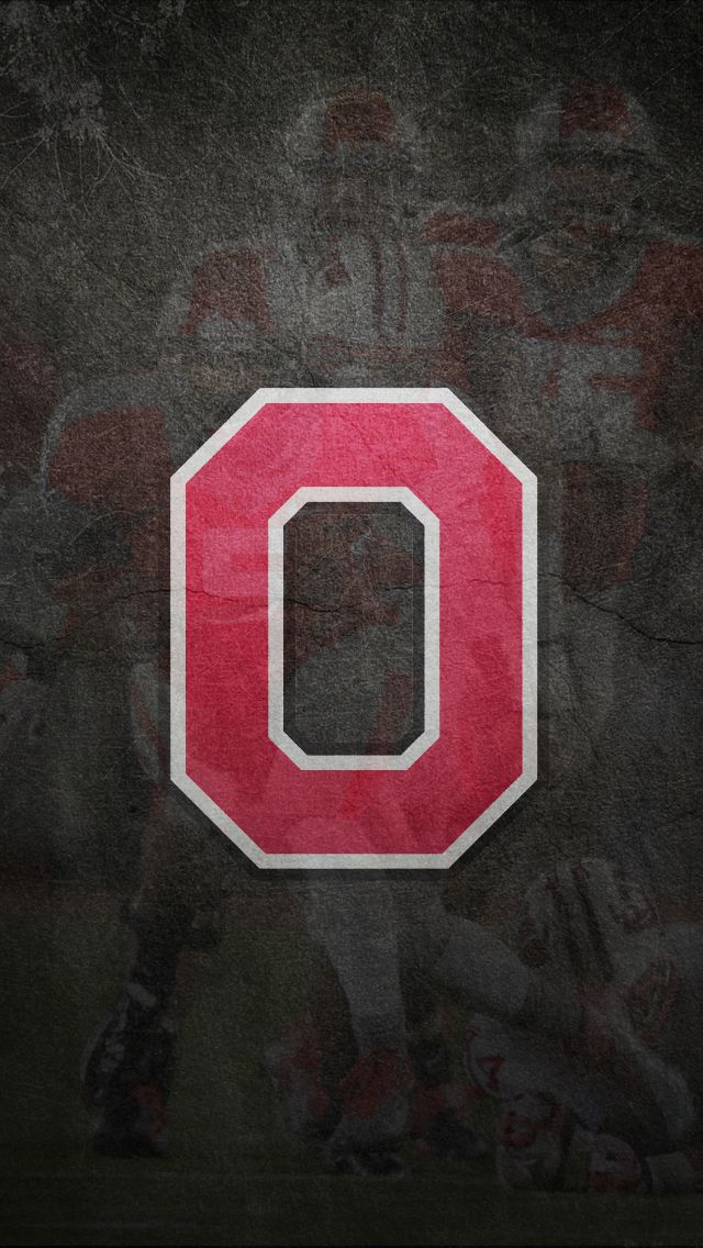 Block O Ohio State Wallpaper Ohio State Buckeyes Football Ohio State