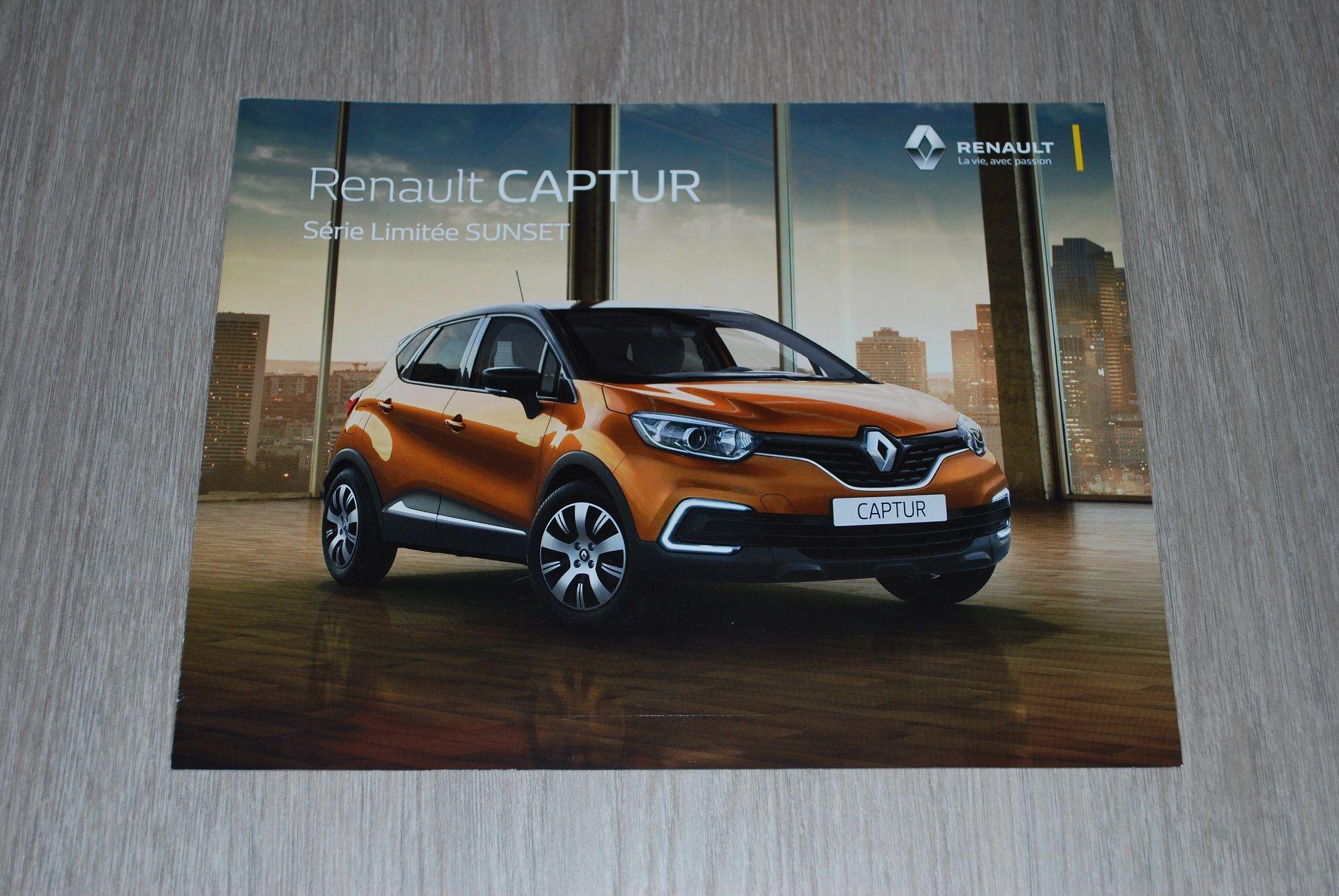 Pin Van Losange Izegem Op Brochures Renault Captur In 2020