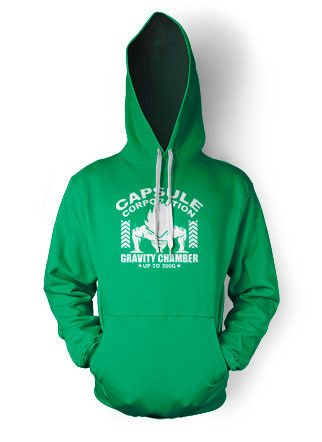Gravity Chamber Adult Pullover Hoodie