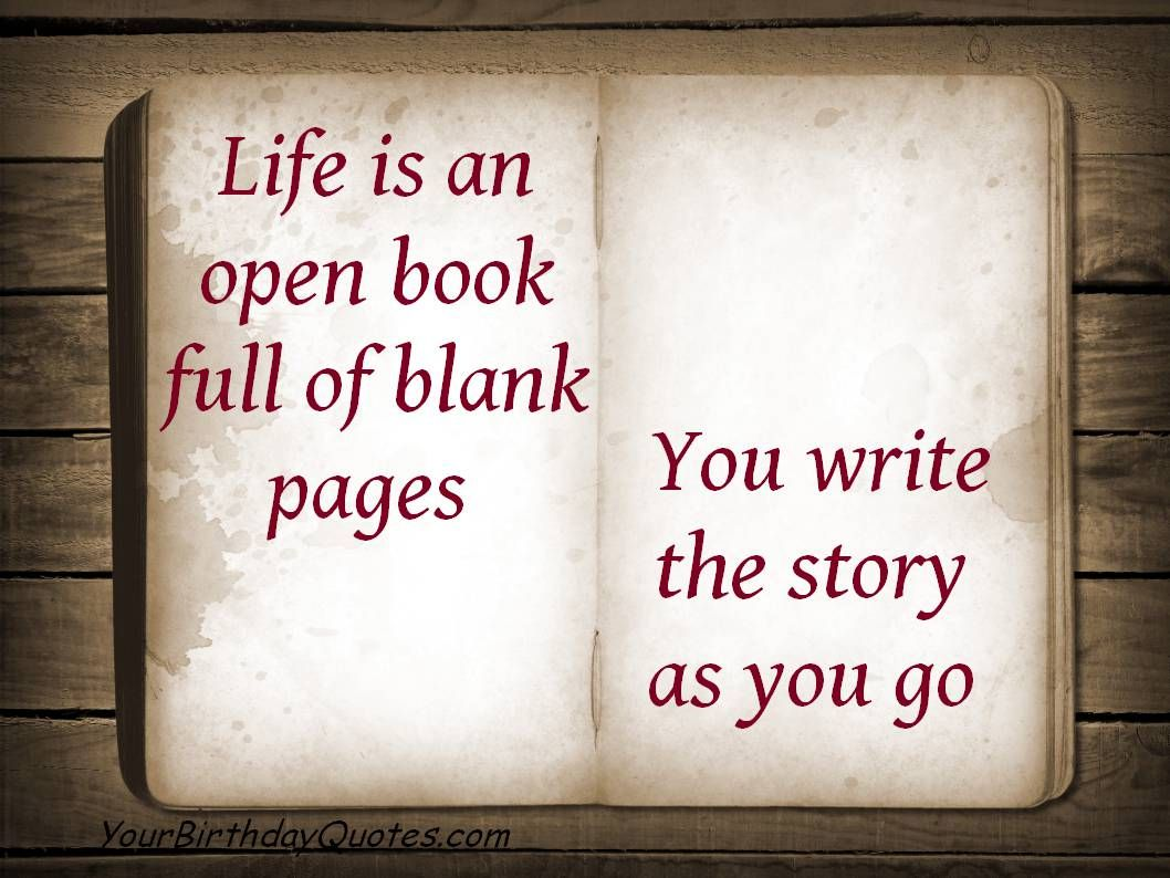 Book Quotes About Life Quotes About Life With Pictures | quotes about life open book  Book Quotes About Life