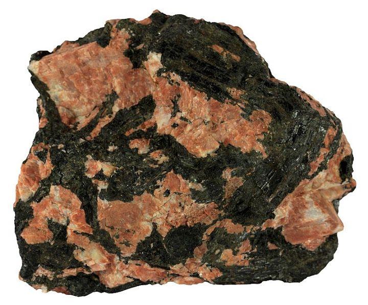 Pegmatite Igneous Rocks Igneous Rock Pegmatite Igneous