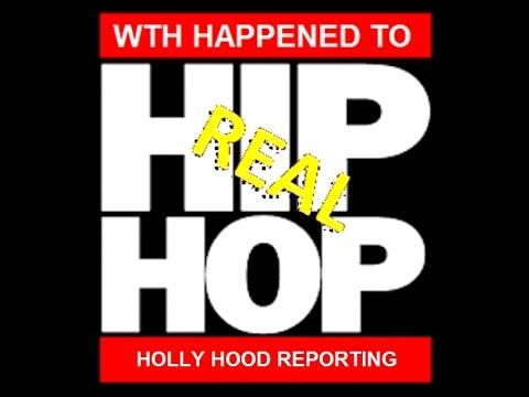 WTH HAPPENED TO HIP HOP?