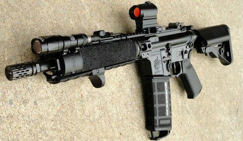 Pin on Guns, Knives, & Gear