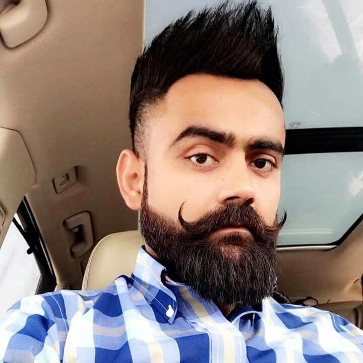 Pin by Shiffa Goyal on Punjabi Stars   Mens hairstyles