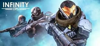 Infinity Ops 5v5 Hack Cheats Generator - Get Unlimited Free Gold