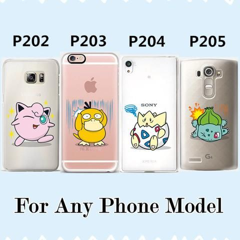 sports shoes bee7f c7962 Pokemon Series Cute Phone Case SP166732 | Phone Cases | Cute phone ...