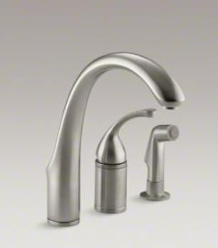 fort    3 hole remote valve kitchen sink faucet with 9   spout with matching fort    3 hole remote valve kitchen sink faucet with 9   spout with      rh   pinterest com