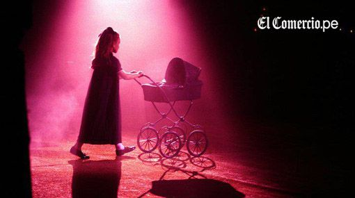 Fábrica Del Miedo Circo De Los Horrores American Horror Story Horror Circo