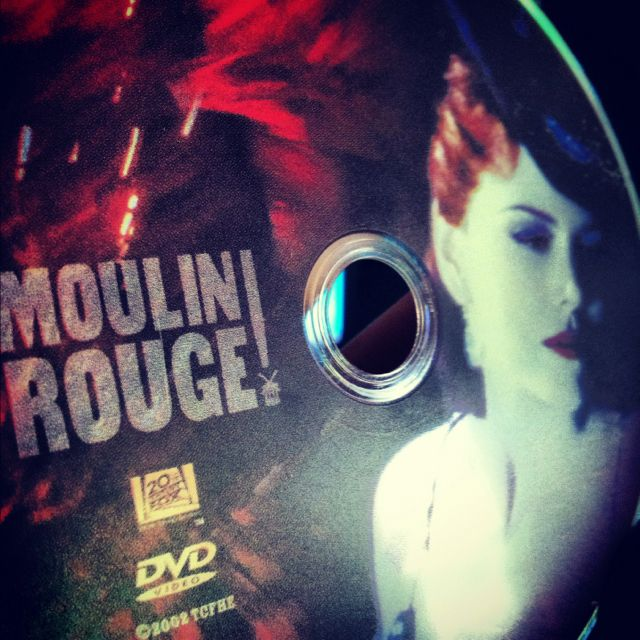 Moulin Rouge :)