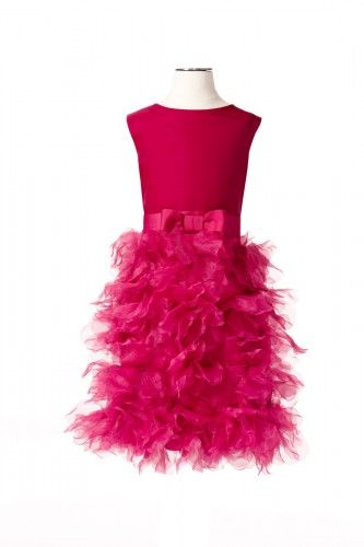 madrid mendez these are our flower girl dresses what coordinating colors should we use for our wedding