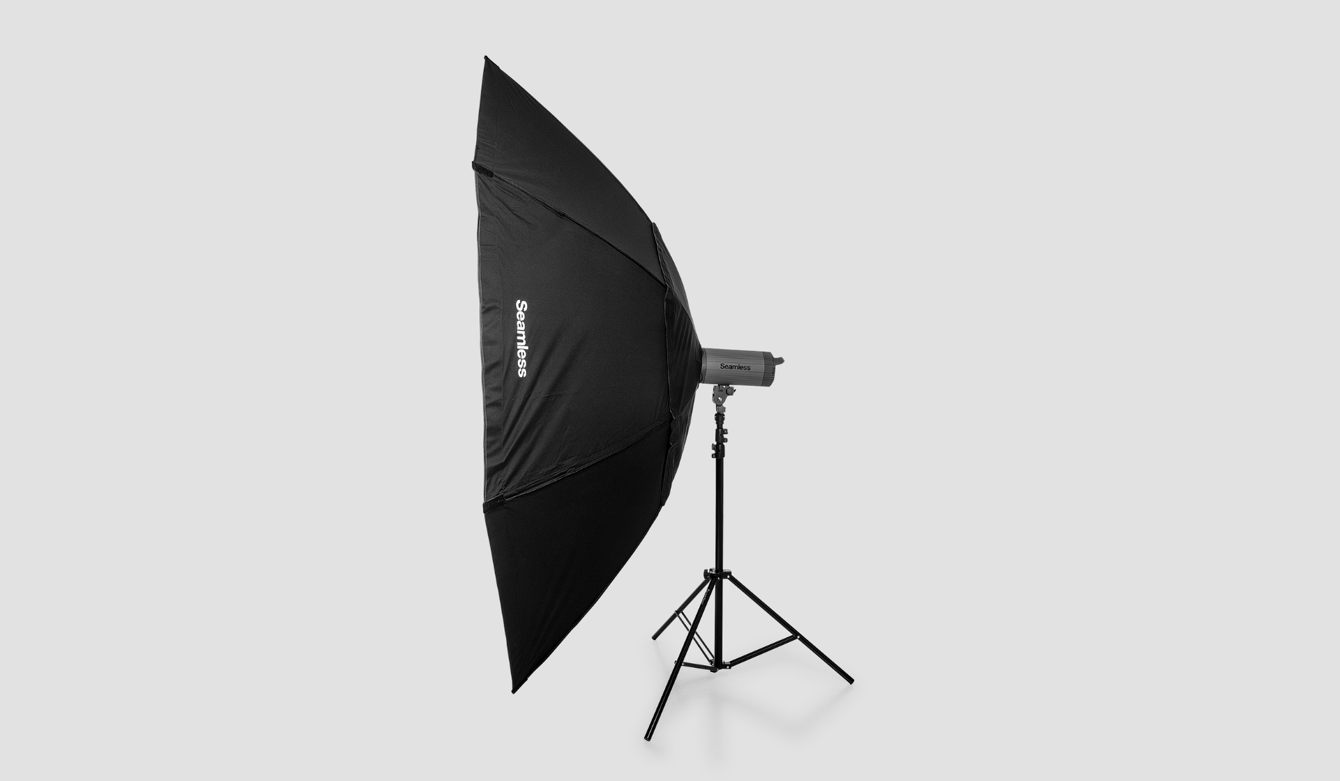 Octagon Softbox 200 cm - Studio Softboxes | Seamless