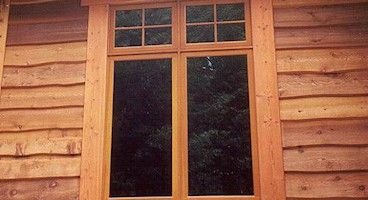 Western Red Cedar Bevel Siding Portals Pinterest
