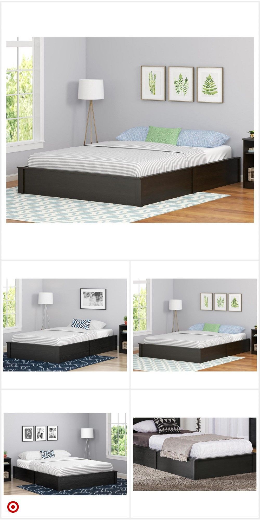 Shop Target for bed & frame you will love at great low