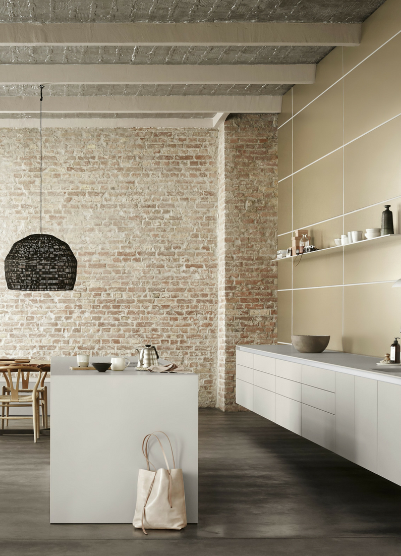 Weiße Küchen: 7 Ideen Und Bilder Für Küchen In Weiß | Lofts, Loft Design  And Modern Interiors