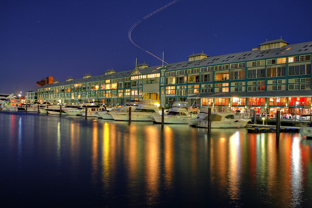 Hotels Near Star Casino Sydney