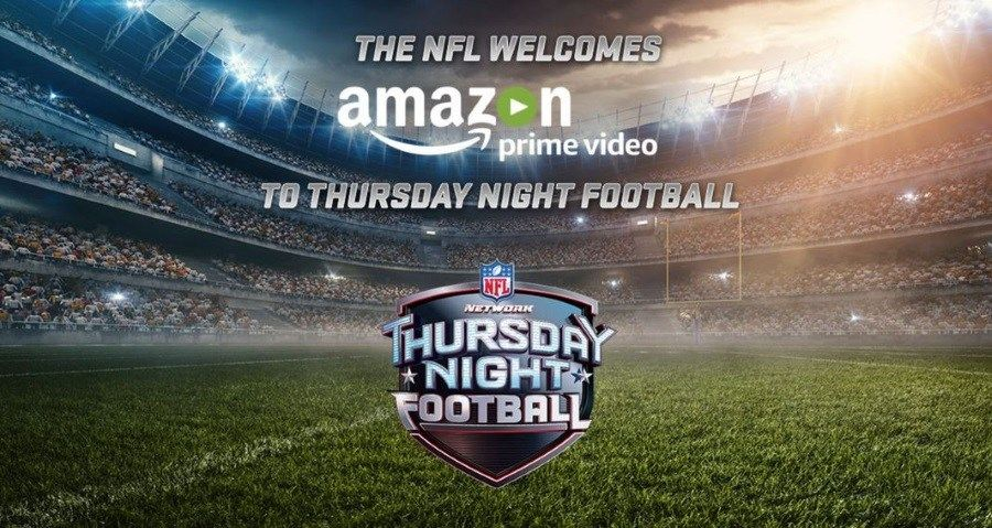 How To Watch Football On The Amazon Fire Tv Stick Thursday Night Football Nfl Thursday Night Football Nfl