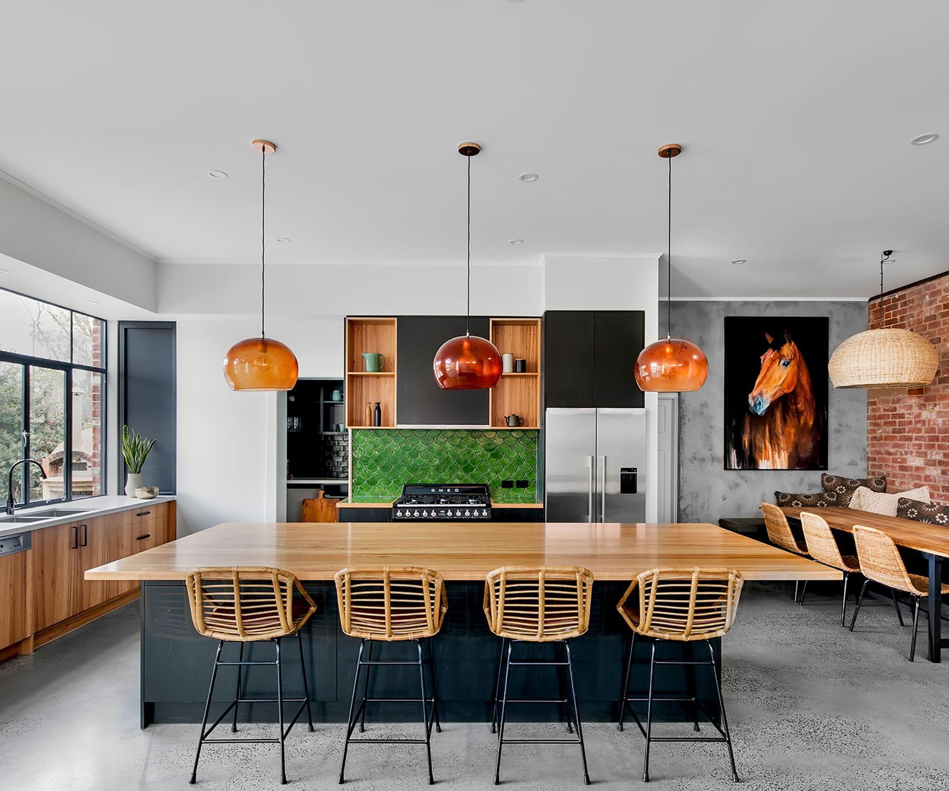 Home Design Ideas Australia: H&G Top 50 Rooms 2016: Kitchens & Bathrooms