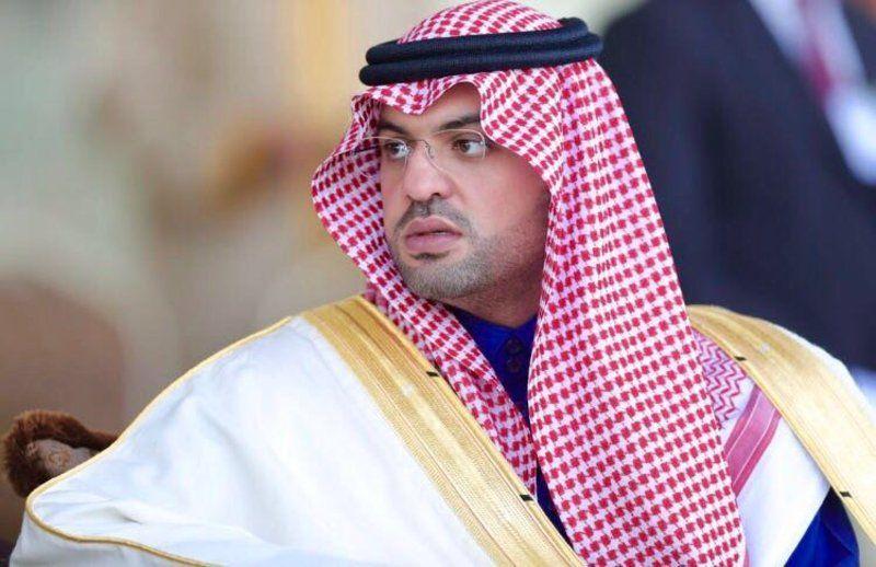 فهد بن خالد نفخر باستضافة حدث بقيمة الكأس الغالية Arabian Horse