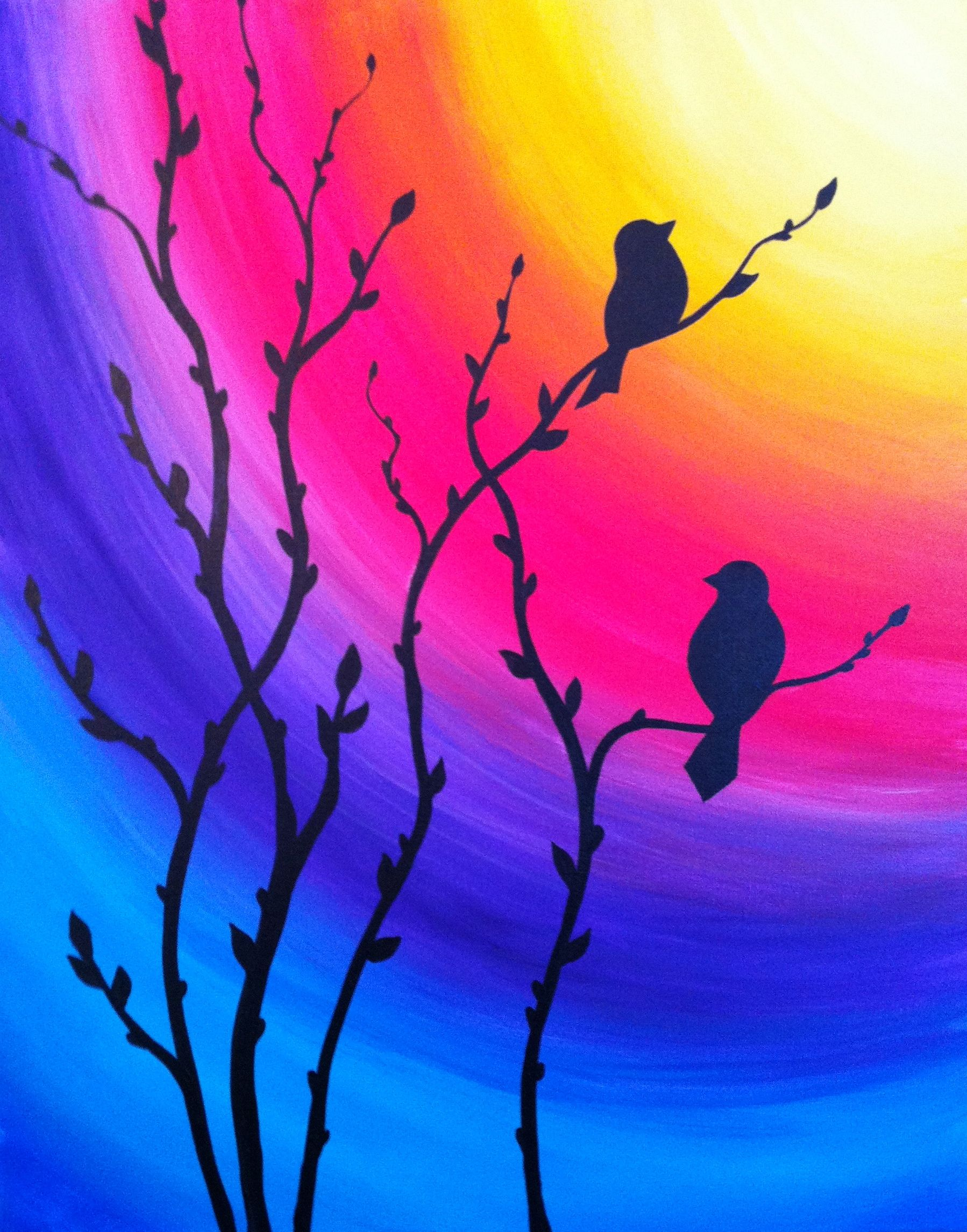 Muse Paintbar Events Painting Classes Painting Calendar
