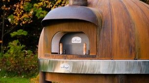 9 best pizza ovens images on Pinterest | Pizza ovens, Wood fired ...