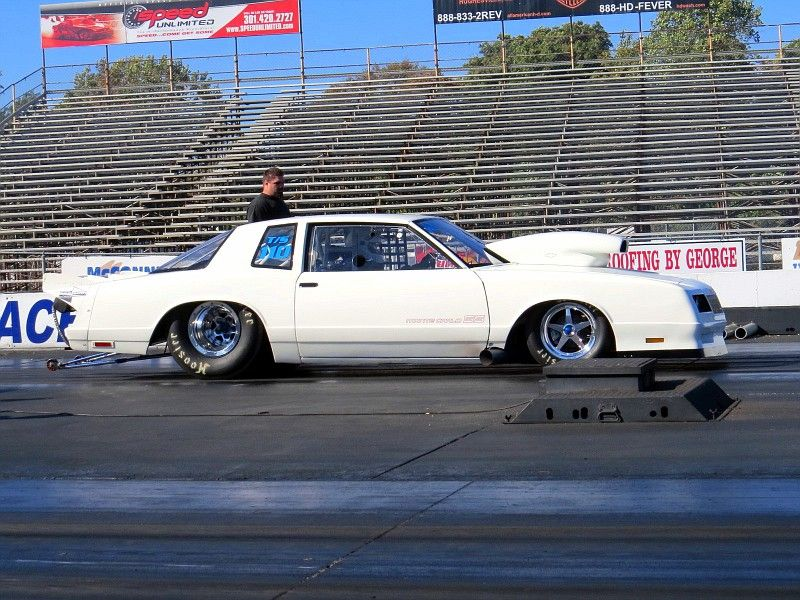 Mean Monte Carlo SS | G-Body Drag Racing | Pinterest | monte Carlo ...