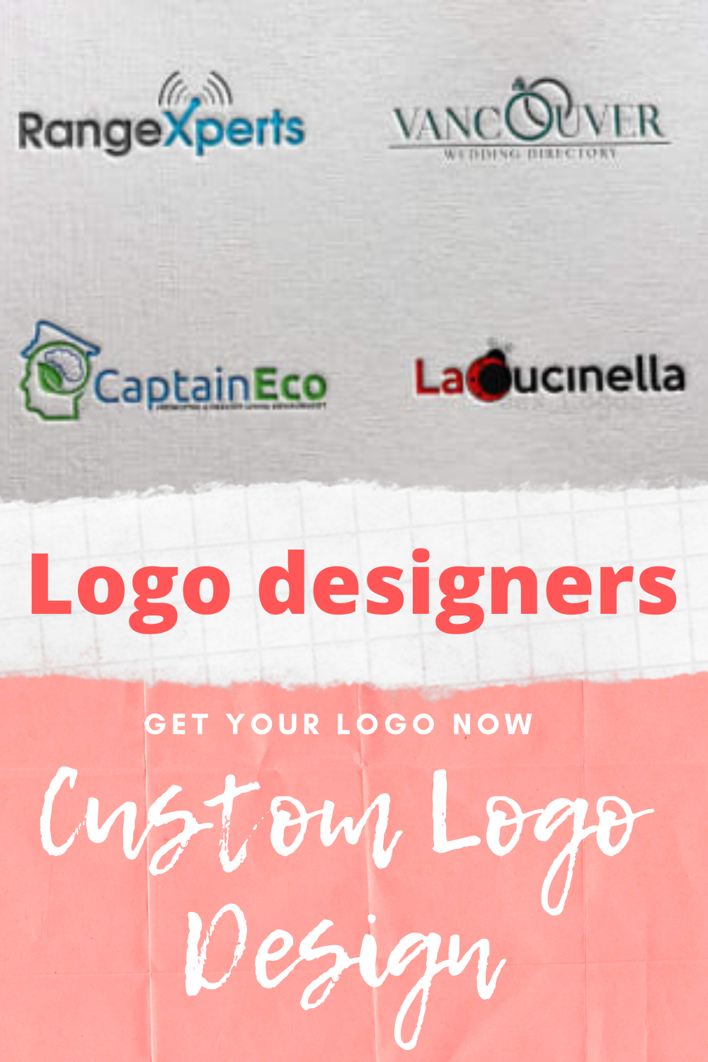 Logo designer in the UK in 2020 Logo design, Graphic