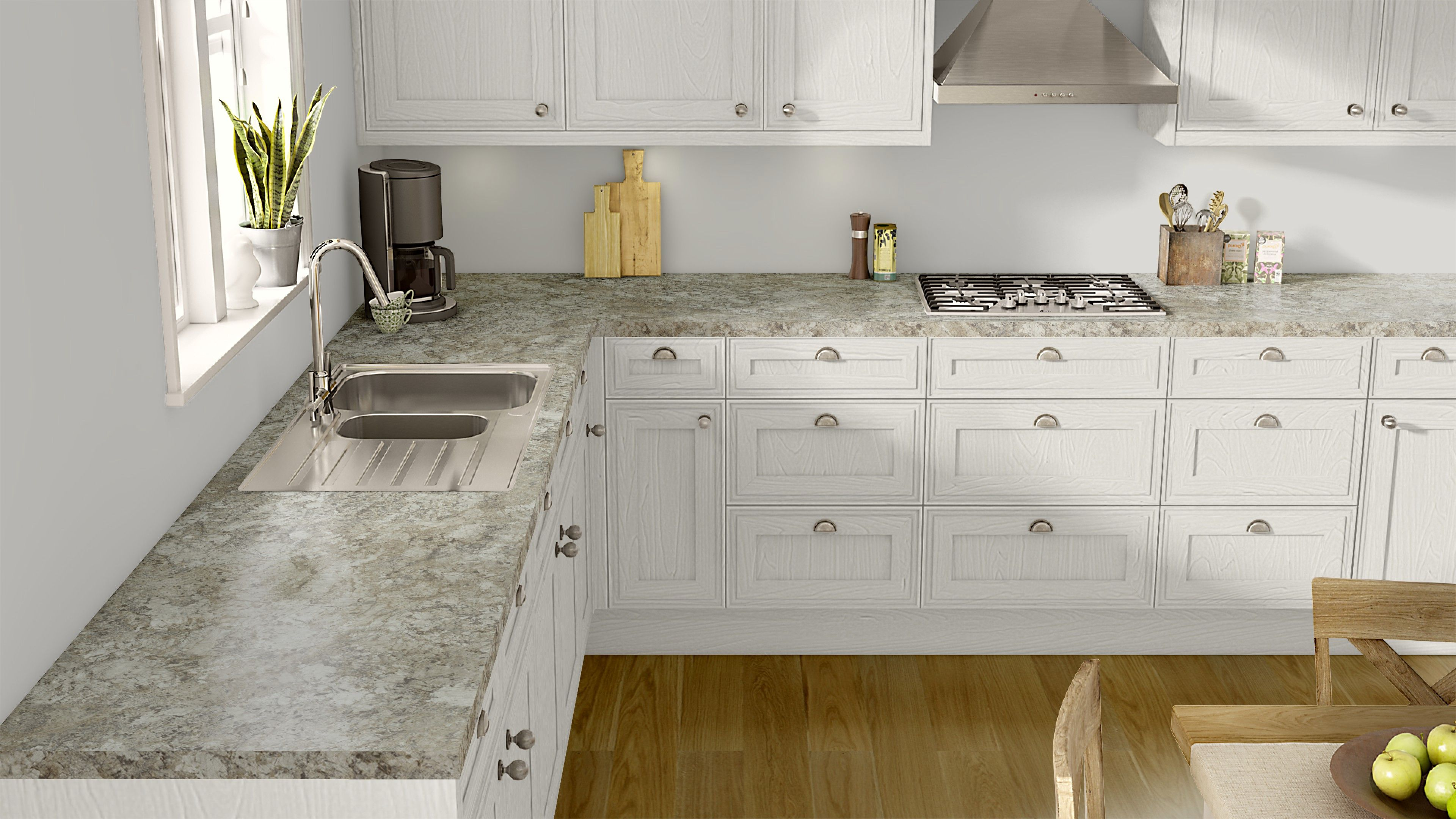 Get Inspired For Your Kitchen Renovation With Wilsonart S Free Visualizer Kitchen Renovation Kitchen Remodel Wilsonart