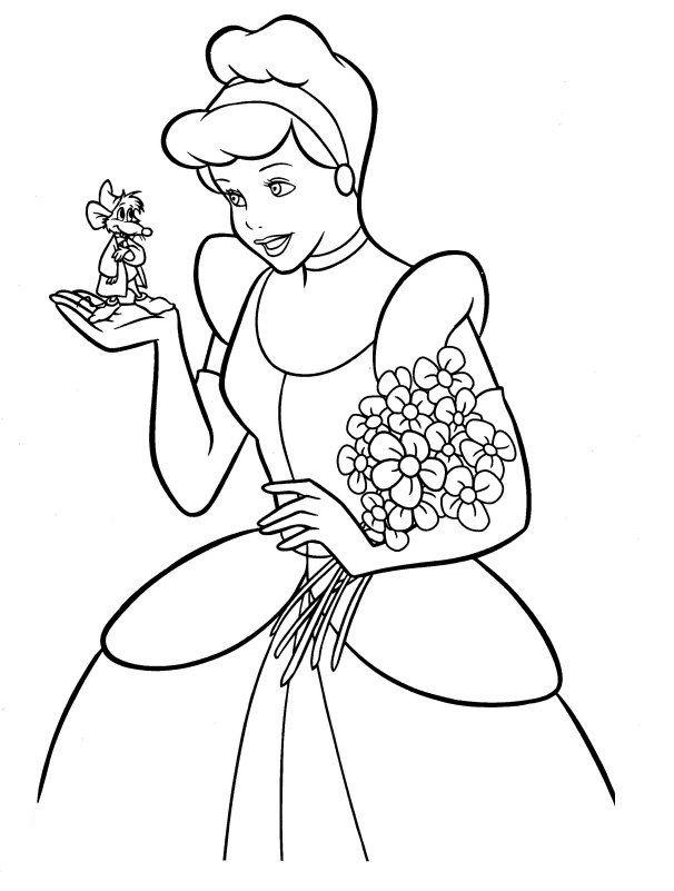 30 Coloriage Magique Interactif Génial   Coloriage, Coloriage princesse, Coloriage walt disney