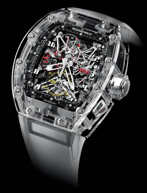 MILLION WATCH CLUB - Top 10 of Most Expensive Watches Worldwide Richard  Mille, Gents Watches c2e1dbf2354
