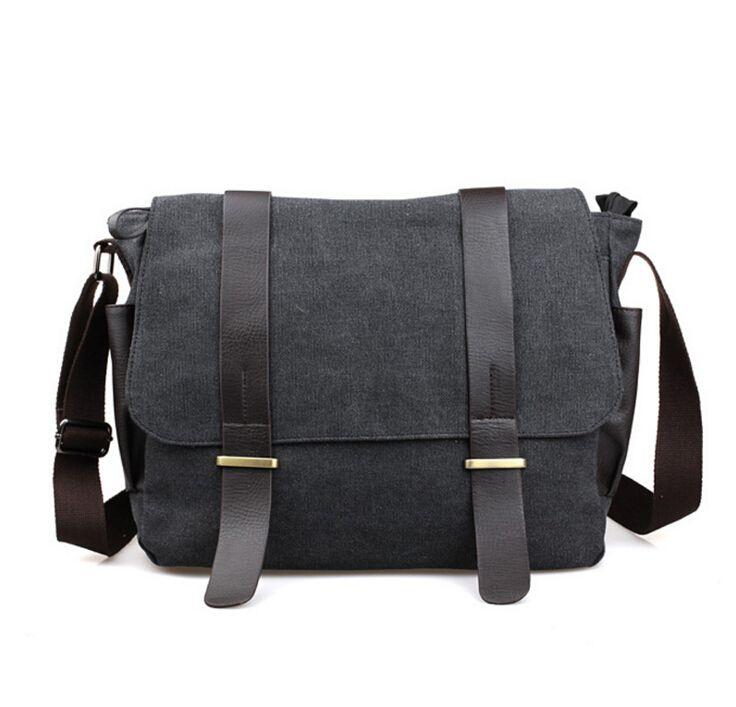 41875b69797 Bag · YESETN BAG 042816 hot sale man canvas shoulder bag male Satchels bag