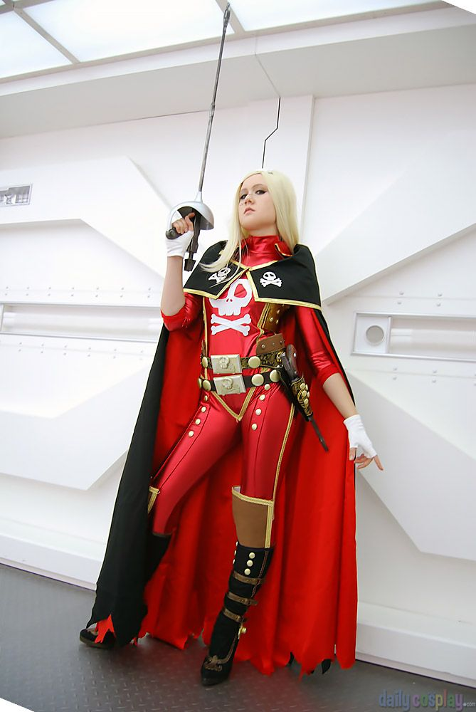 03fe36193e347 Pin by Jonathan Gladden on Harlock Space Priate