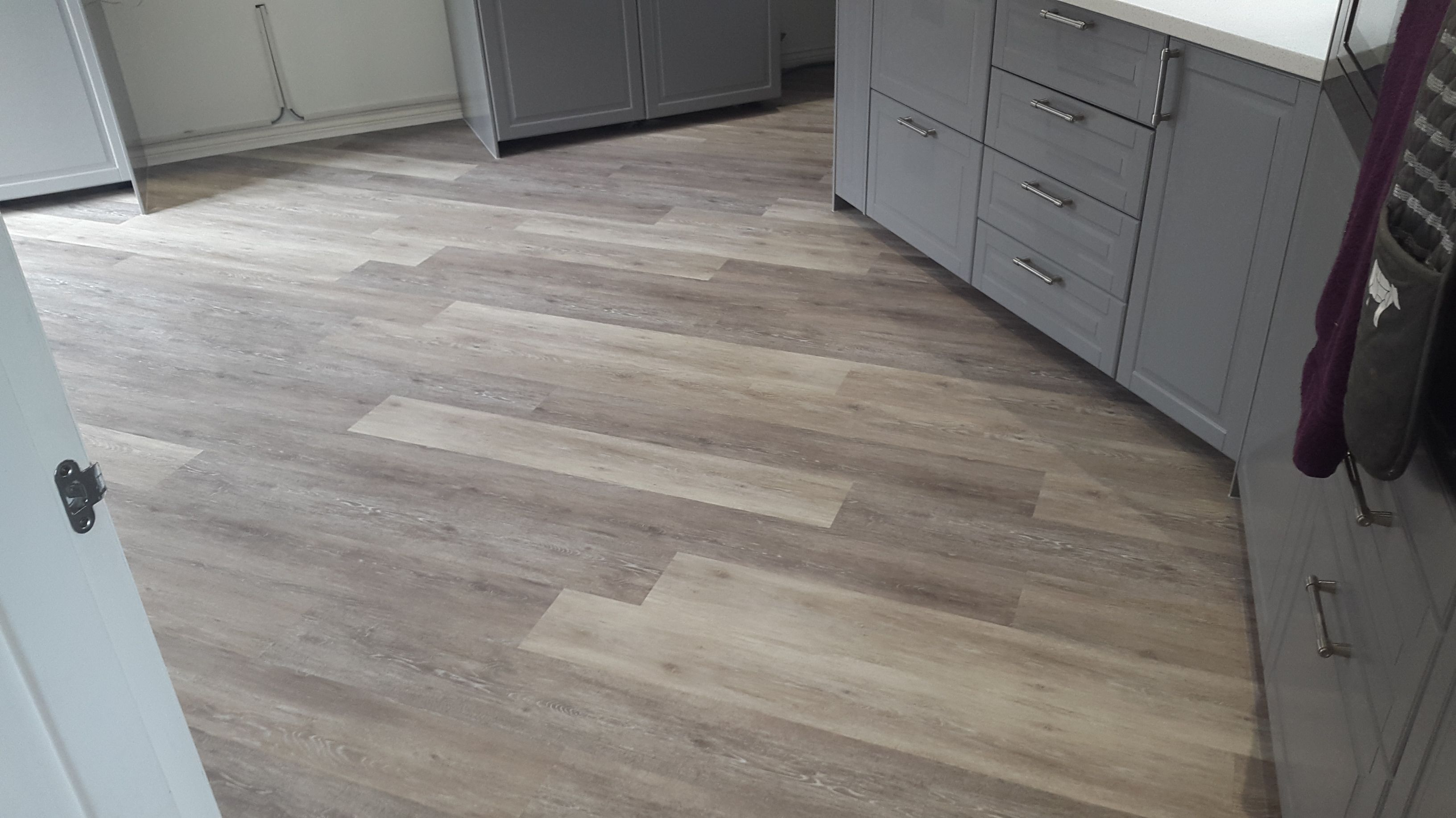 Pin by BW Flooring on Polyflor Camaro 'Smoked Lined Oak