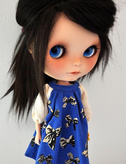 Meu sonho de boneca...