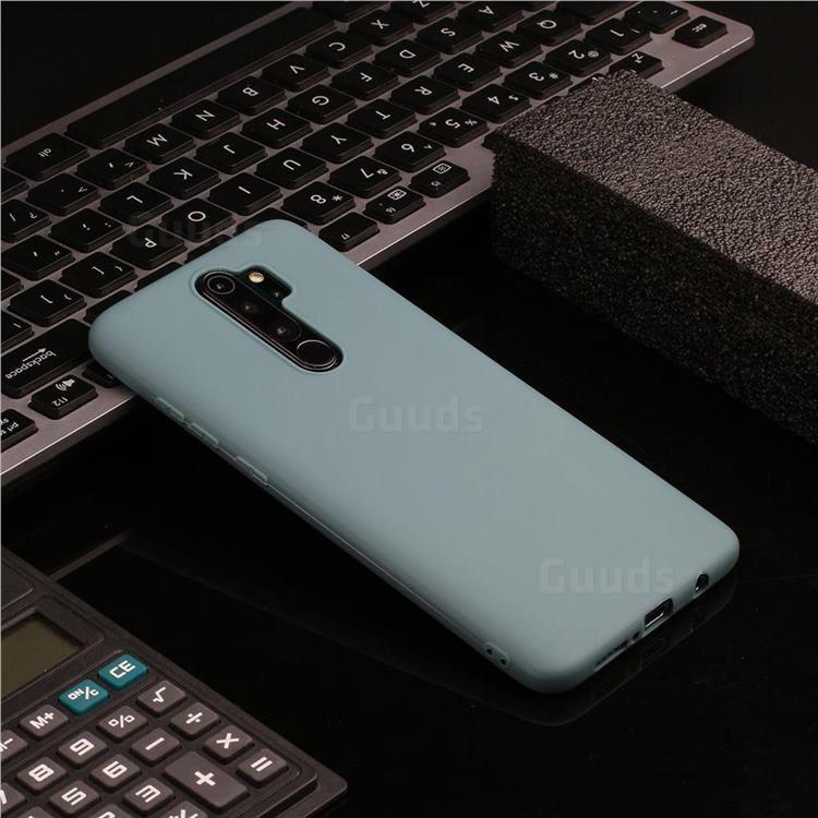 Xiaomi Redmi Note 8 Pro Blue