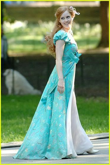 Il était Une Fois Les Princesses Disney : était, princesses, disney, Gisèle, Princesse, Disney,, Princesse,, Idée, Costume