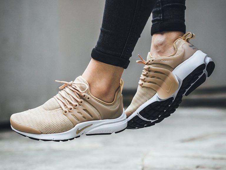 nike femmes chaussures presto