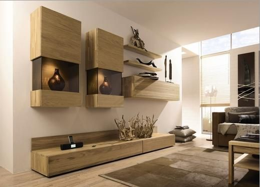 Contemporary Wall Unit Elea by Hulsta | WorkIT-MM | Pinterest ...